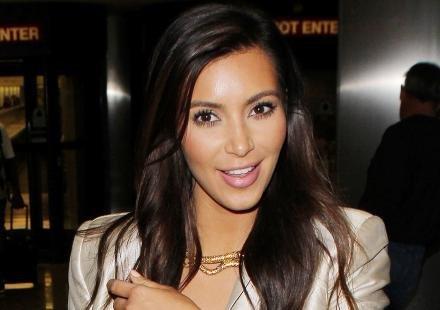 Kim Kardashian vole la vedette à Justin Bieber sur le web