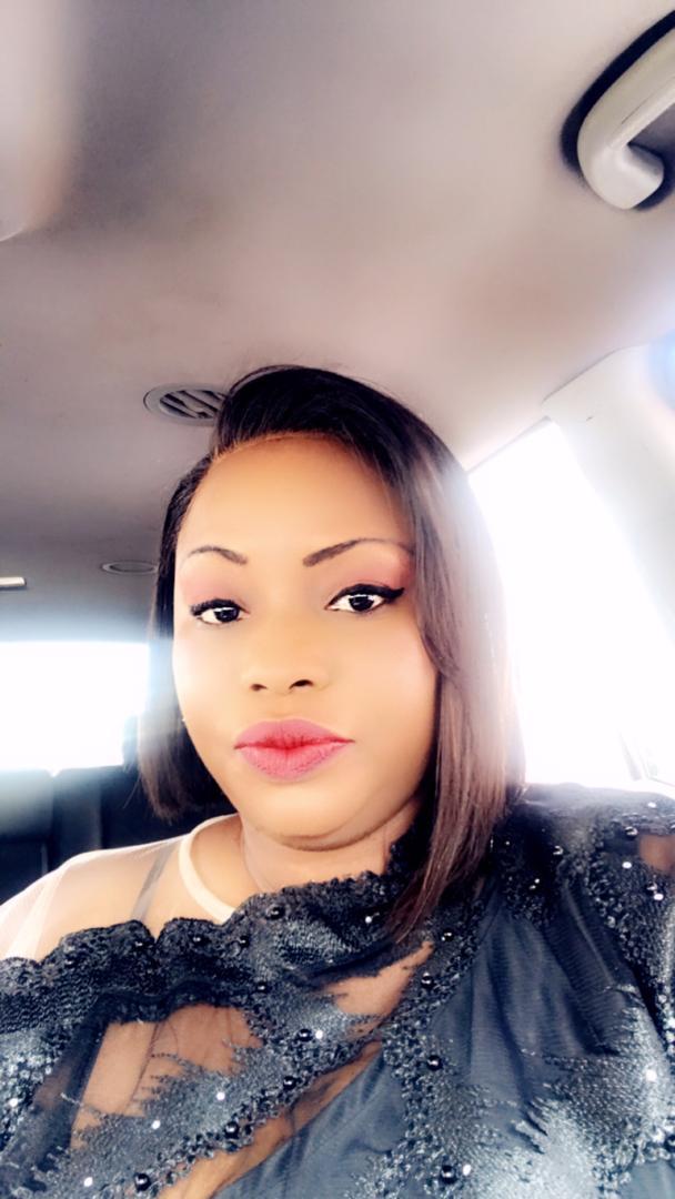 ANNIVERSAIRE: Quand l'opératrice économique, Khady Dioum fille de Oulimata Dioum souffle une bougie de plus.