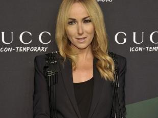 Frida Giannini : La directrice artistique de Gucci est enceinte