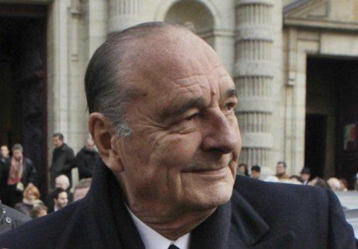 Jacques Chirac : Sa vie en 10 dates