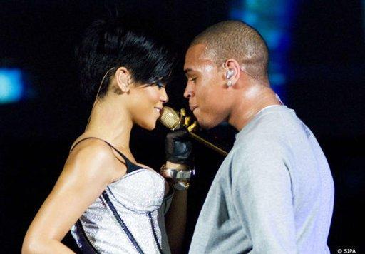 Chris Brown : Les ex s'affichent, Rolex au poignet