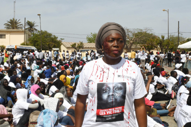 Cinq femmes séquestrées et violées - Un des sept prédateurs arrêté