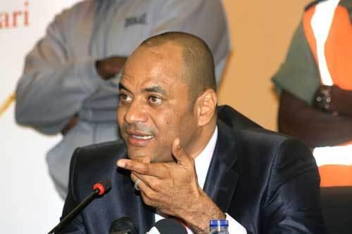 Affaire Luc Nicolaï : La Cour suprême confie le dossier au doyen des juges de Dakar, Mahawa Sémou Diouf