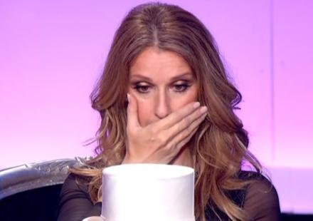 Céline Dion en larmes sur France 2 : les 7 zappings de la semaine