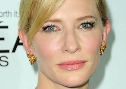 Cate Blanchett sera la marâtre de Cendrillon
