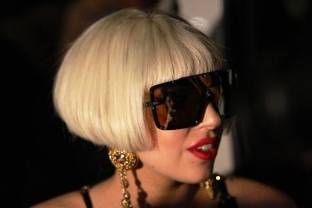 Lady Gaga : Encore un changement capillaire