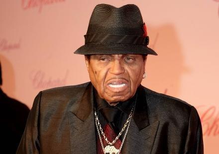 Joe Jackson : le père de Michael Jackson victime d'un AVC
