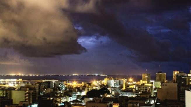 Flash météo : Les prévisions pour la nuit du samedi au dimanche à Dakar et dans les autres régions