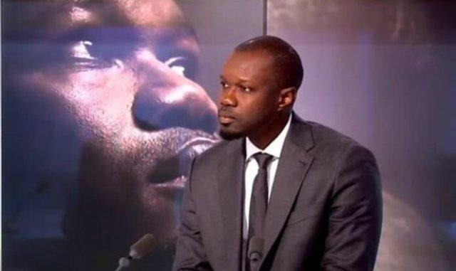 Présidentielle: Une loi pour disqualifier Ousmane Sonko ?