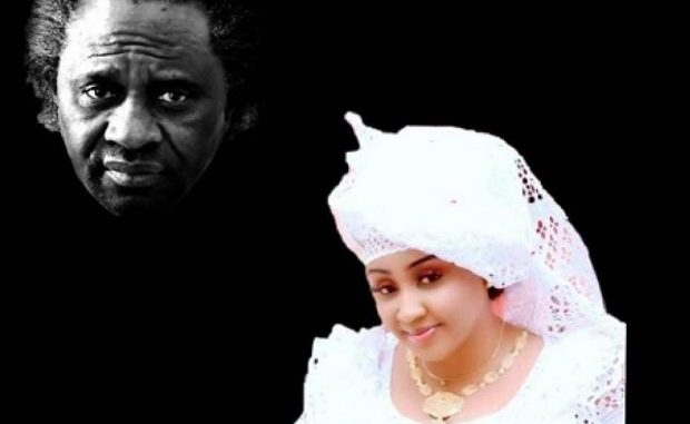 Serigne Modou Kara nomme sa femme