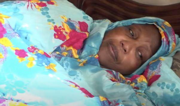 Nécrologie : Gravement malade, DADO SECK est finalement décédée…