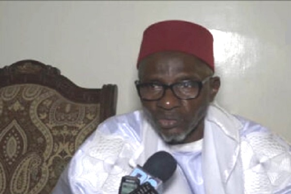 La presse en Deuil : le Journaliste Mbargou Diop, un ancien de l'APS décédé hier samedi à Louga