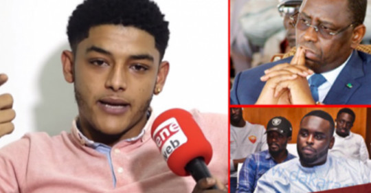 Akhbess risque gros, il ins*lte Macky Sall et clashe sévèrement Amadou Sall