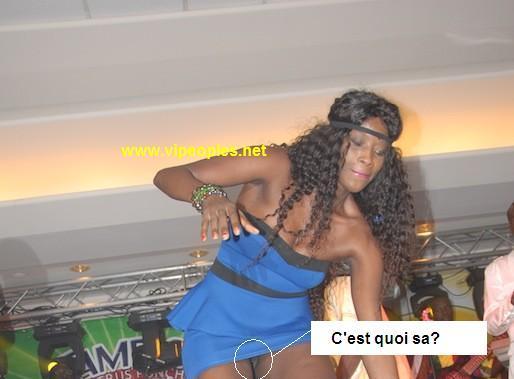 Ndéye Guéye : « Je ne porterai plus de jupe courte de ma vie, et je demande pardon au peuple sénégalais pour la publication de mes photos »