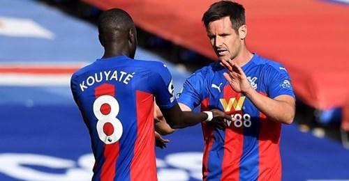 """L'incroyable déclaration de Scott Dann, défenseur de Crystal Palace : """"Cheikhou Kouyaté est un joueur de… """""""