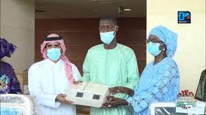 Riposte contre la Covid-19 : La haute autorité du WAQF injecte 170 millions de francs cfa à l'Etat du Sénégal.