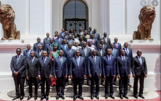 Sénégal: Vers un gouvernement élargi
