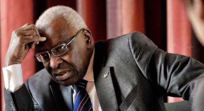 Affaire Iaaf: Lamine Diack et Cie édifiés sur leur sort le 16 septembre