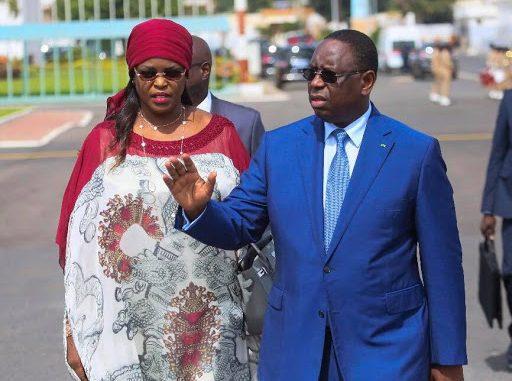 Macky Sall, un président épuisé, Marième Faye Sall, candidate de l'APR?