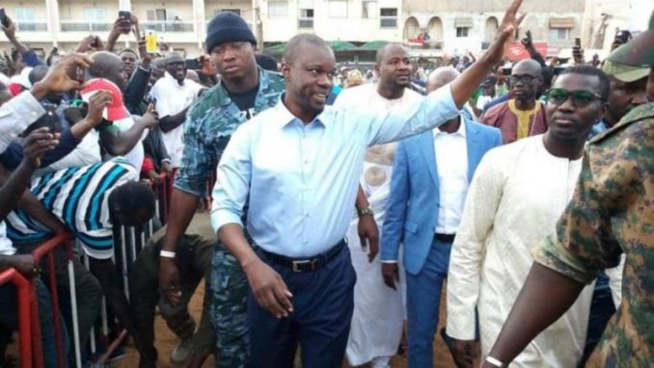 Candidature à la mairie de Ziguinchor : Ousmane Sonko fait une sortie surprenante