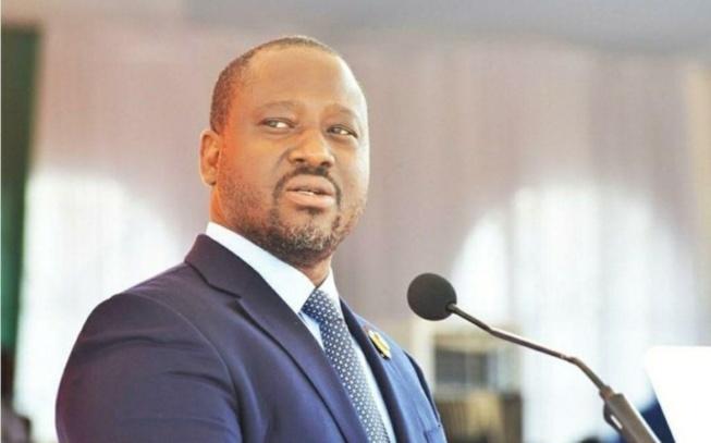 Présidentielle Côte d'Ivoire - Guillaume Soro écarté par le Conseil constitutionnel menace...