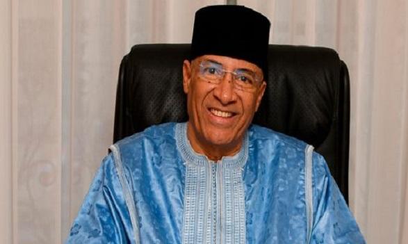 ASECNA: Le nigérien Mohamed Moussa reconduit pour un second mandat