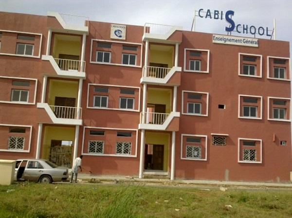 Crise à l'école Cabischool de Mbao : les parents d'élèves menacent de porter plainte contre la Direction