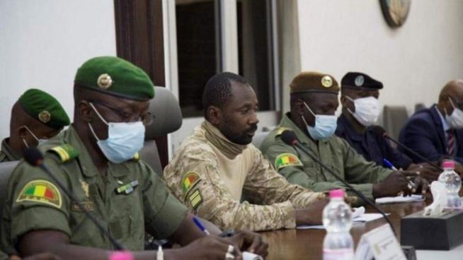 Mali : Les nouvelles exigences de la Cedeao à la junte militaire