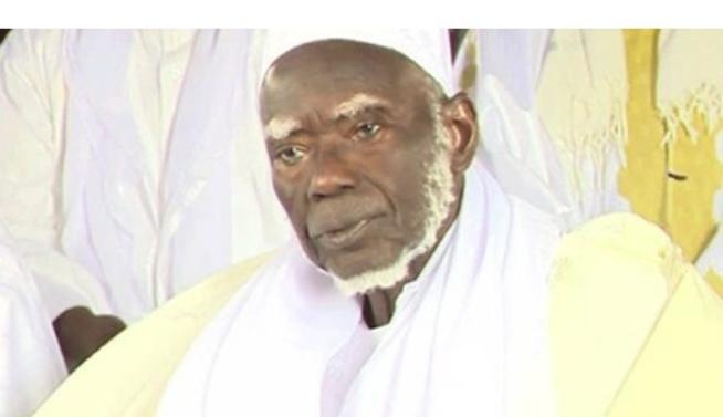 2 décès aux Travaux de Touba Ca Kanam : Le Khalife des Mourides présente ses condoléances