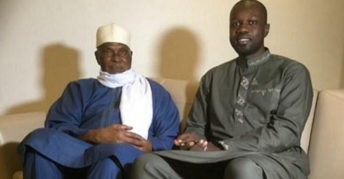 Urgent-« Ces opposants financés par Macky Sall » – Le PDS réagit sur la sortie de Sonko