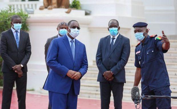 Élargissement du gouvernement : Ces politiciens qui frappent à la porte de Macky pour un poste de ministre