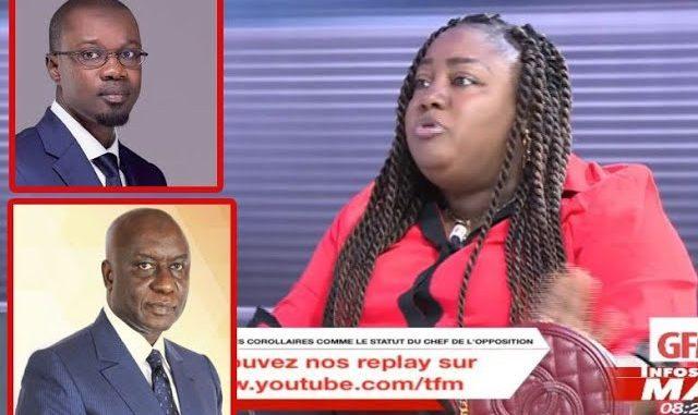 Aissatou Diop Fall détruit Sonko: « Sonko yarou woul arrogant na hautain na, goor dou dagassanté »