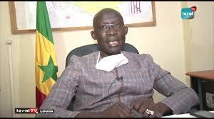 Lutte contre à la pandémie COVID-19 : Entretien avec Cheikh Sadibou Senghor Médecin Chef de la région de Louga