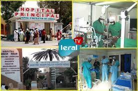 Les hôpitaux sénégalais et leurs multiples maux: Un fonctionnement en dents de scie...