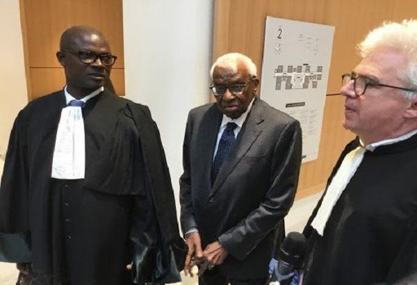 Procès Lamine Diack : l'Africanité encore jugée à Paris, un verdict qui met à nu la diplomatie sénégalaise (Boubacar Sèye HSF)