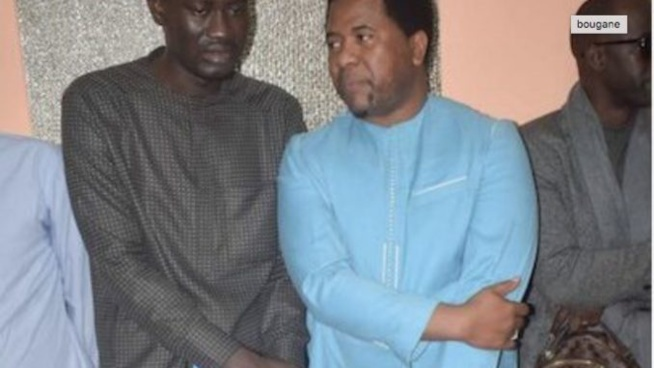 Un proche de Bougane Gueye réduit en pièces Ousmane Sonko