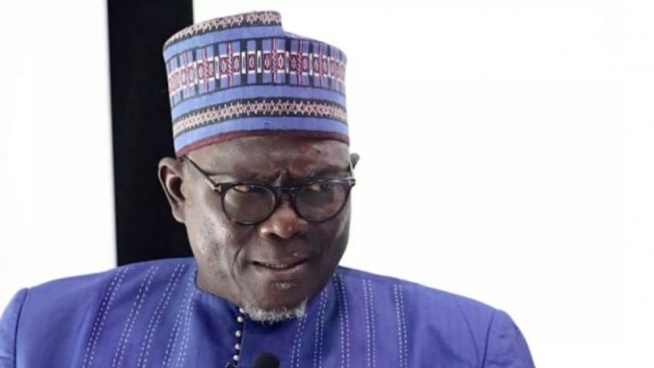 La Réaction de Moustapha Diakhaté sur la rencontre annoncée entre Sonko et le Dg de l'Onas