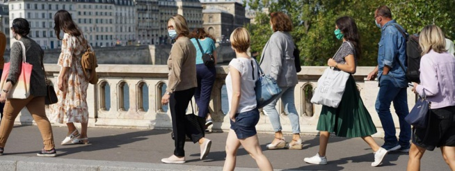 Pour la moitié des Français, le gouvernement ne prend pas assez de précautions face à l'épidémie