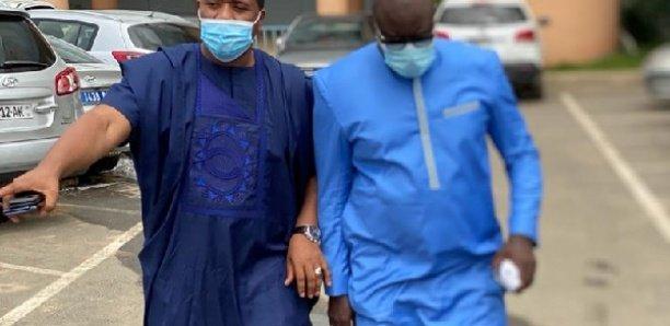 Procès Aliou Sall-Bougane Guèye: Le délibéré attendu le 15 octobre prochain