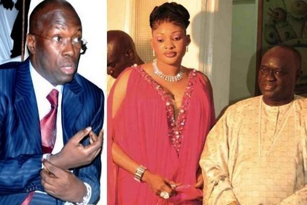Que se passe entre Souleymane Ndéné Ndiaye et Elhadji Diouf?