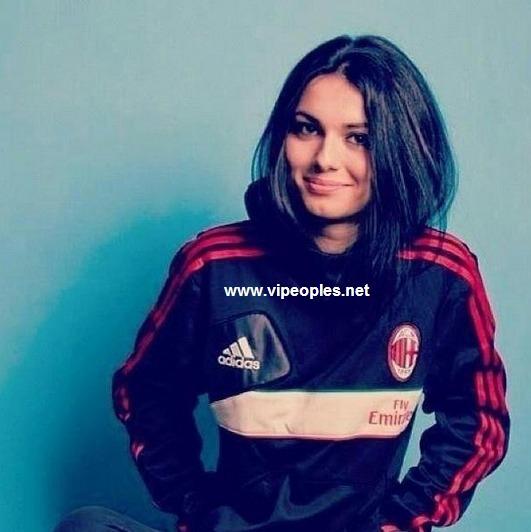 Nouveau médecin du Milan AC!