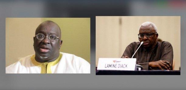 Sortie -Les sénégalais sans pitié avec Massata Diack « Tu es une honte pour le Sénégal,le Senegal doit arrêter de le protéger »