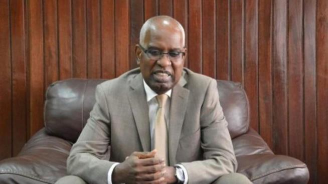 Condamnation de Lamine Diack: Me Malick Sall se prononce