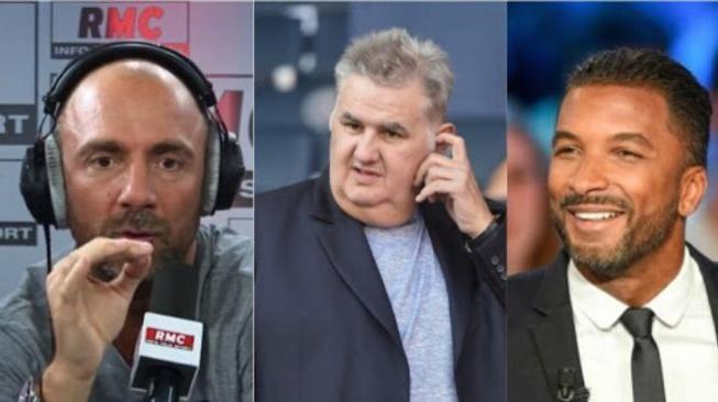Qui est le mieux payé ? : Le Salaire divulgué du consultant de football le mieux payé de France