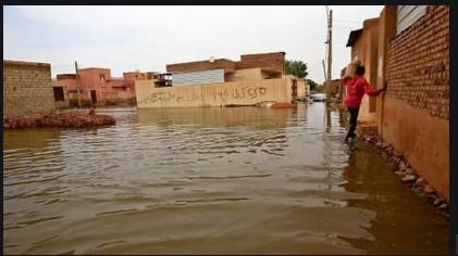 Keur Massar: Plusieurs sinistrés atteints d'Avc