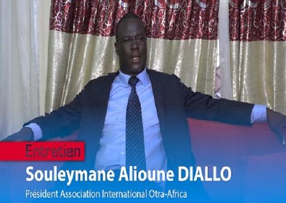 Sénégalais de la diaspora durement impactés par Covid-19 : Souleymane Diallo, le président de l'ONG Otra Africa fustige la politique étrangère du Sénégal