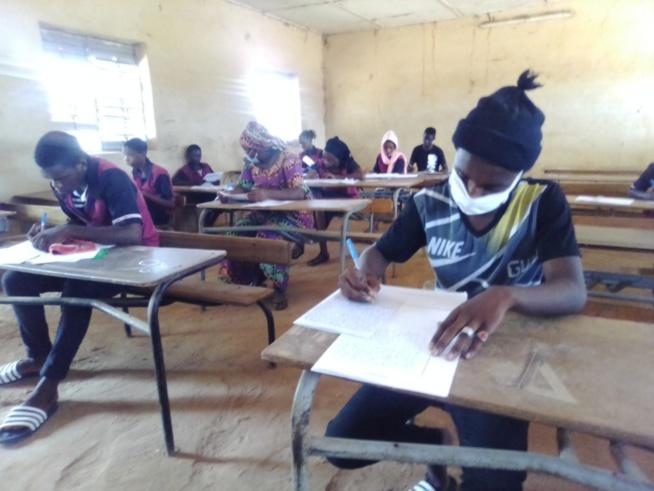 Résultats du BFEM à Kolda : Saré Bidji obtient 31 admis sur 47 candidats et vise les 100%.