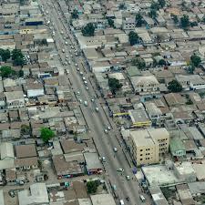 Congo-Brazzaville: les mesures de distanciation sociale sont peu respectées dans le pays