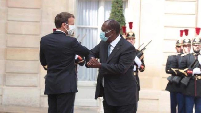 Urgent – Cote d'Ivoire : L'ambassadeur de France rappelé à Paris (Lc)