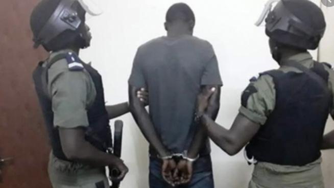 Tribunal de Dakar – Un policier vole 7 millions